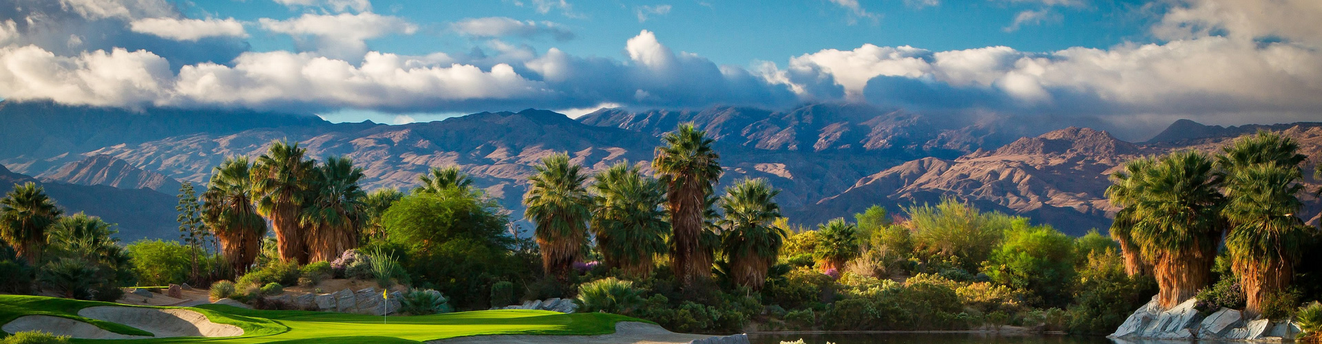 Rancho Mirage Racquet Club